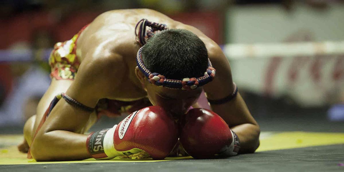 Muay Thai Camps