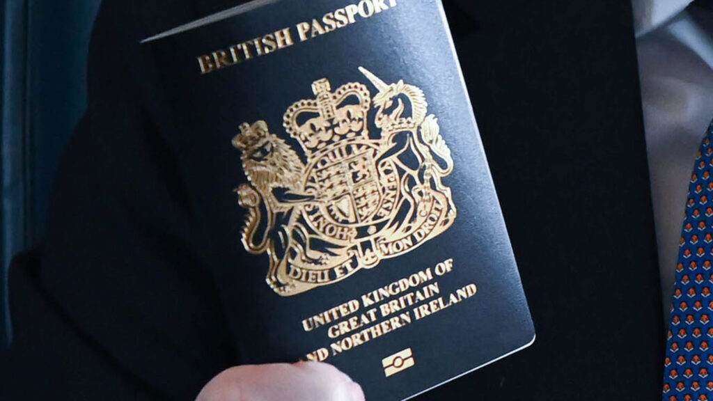 VISA FOR UK AND EU CITIZEN