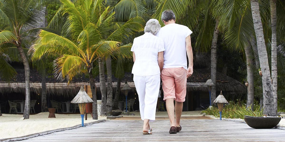 Living in Thailand? Here's what you need as a UK retiree