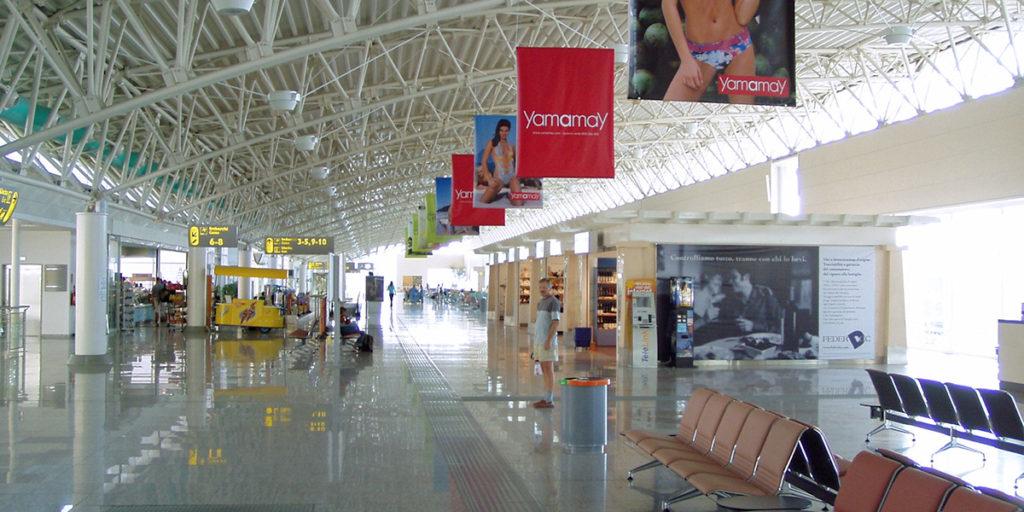 OTHER SARDINIAN AIRPORTS