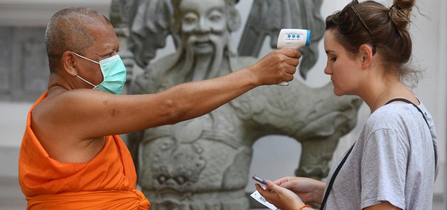 Perché alcuni espatriati e turisti occidentali in Thailandia non prendono ancora sul serio il coronavirus?
