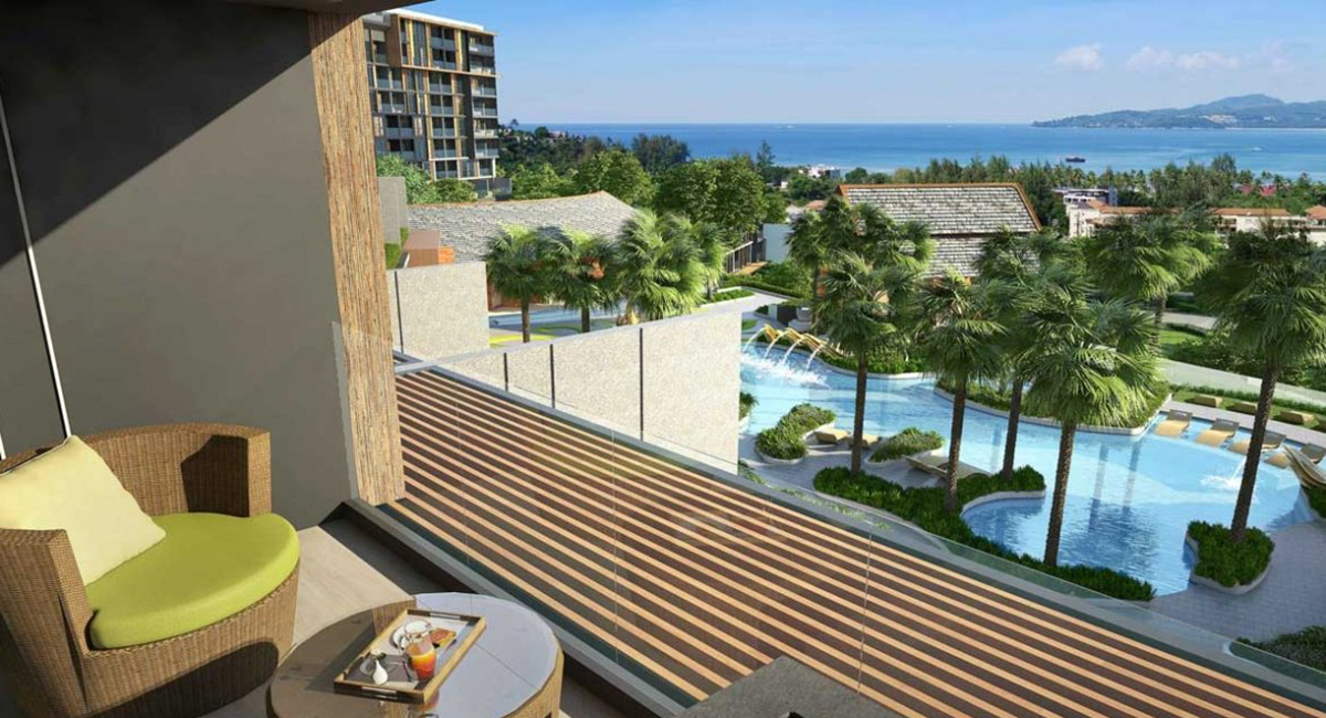 Phuket Property Guide: Will there really be a 'COVID crash' in Phuket property?