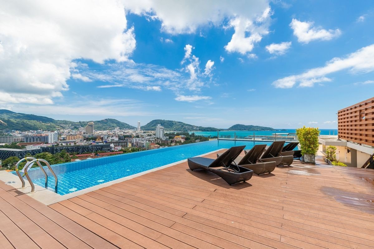 Why invest in Phuket