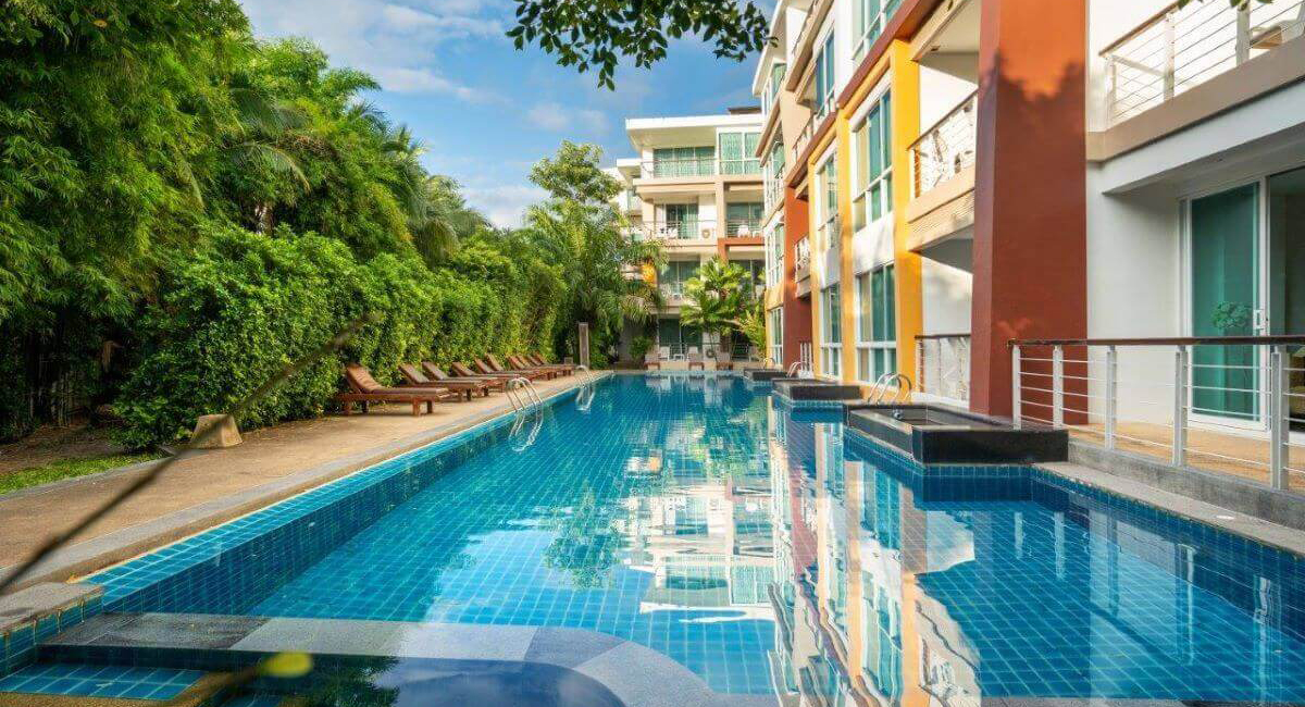 Reasons to invest in Phuket Property