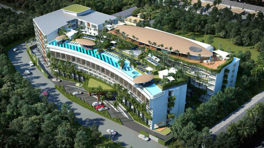 Investitori Homa a Phuket