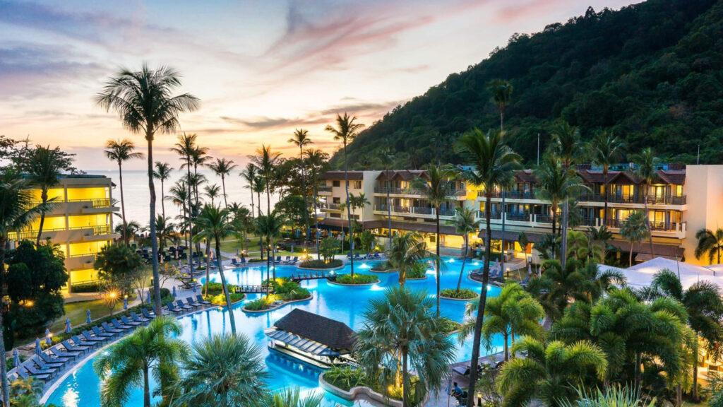 1H 2020 Mercato degli hotel di lusso a Phuket: le sfide del business alberghiero a Phuket senza turisti
