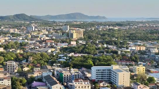 Visto turistico speciale per rilanciare il mercato immobiliare di Phuket