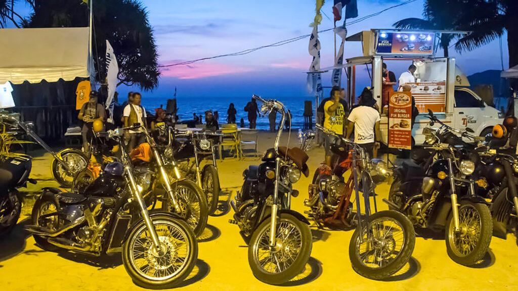 Phuket Bike Week 2021
