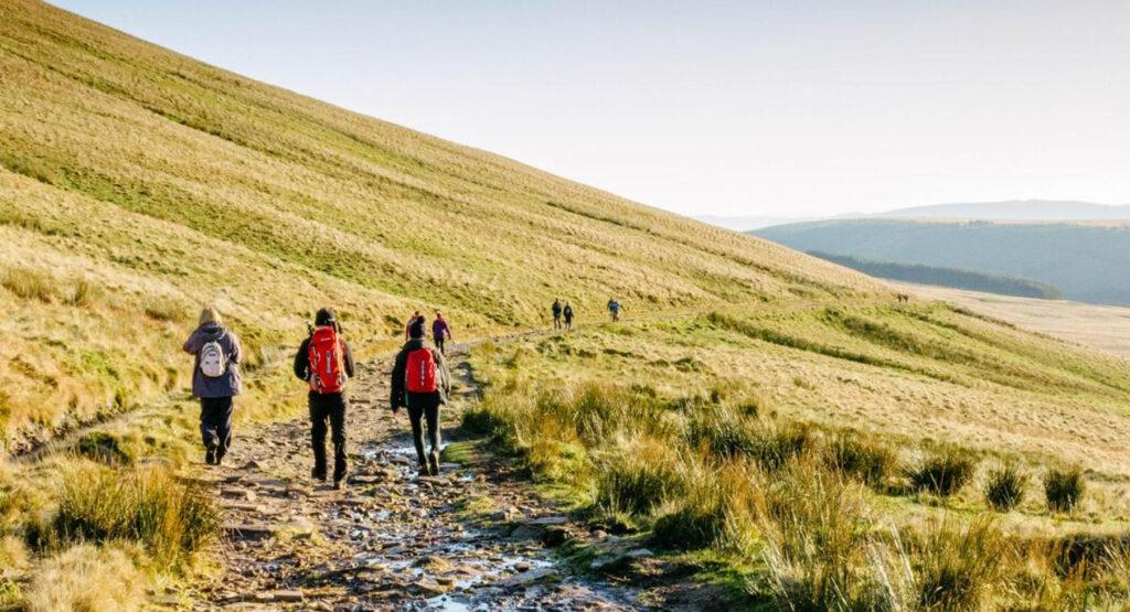 I migliori parchi nazionali del Regno Unito