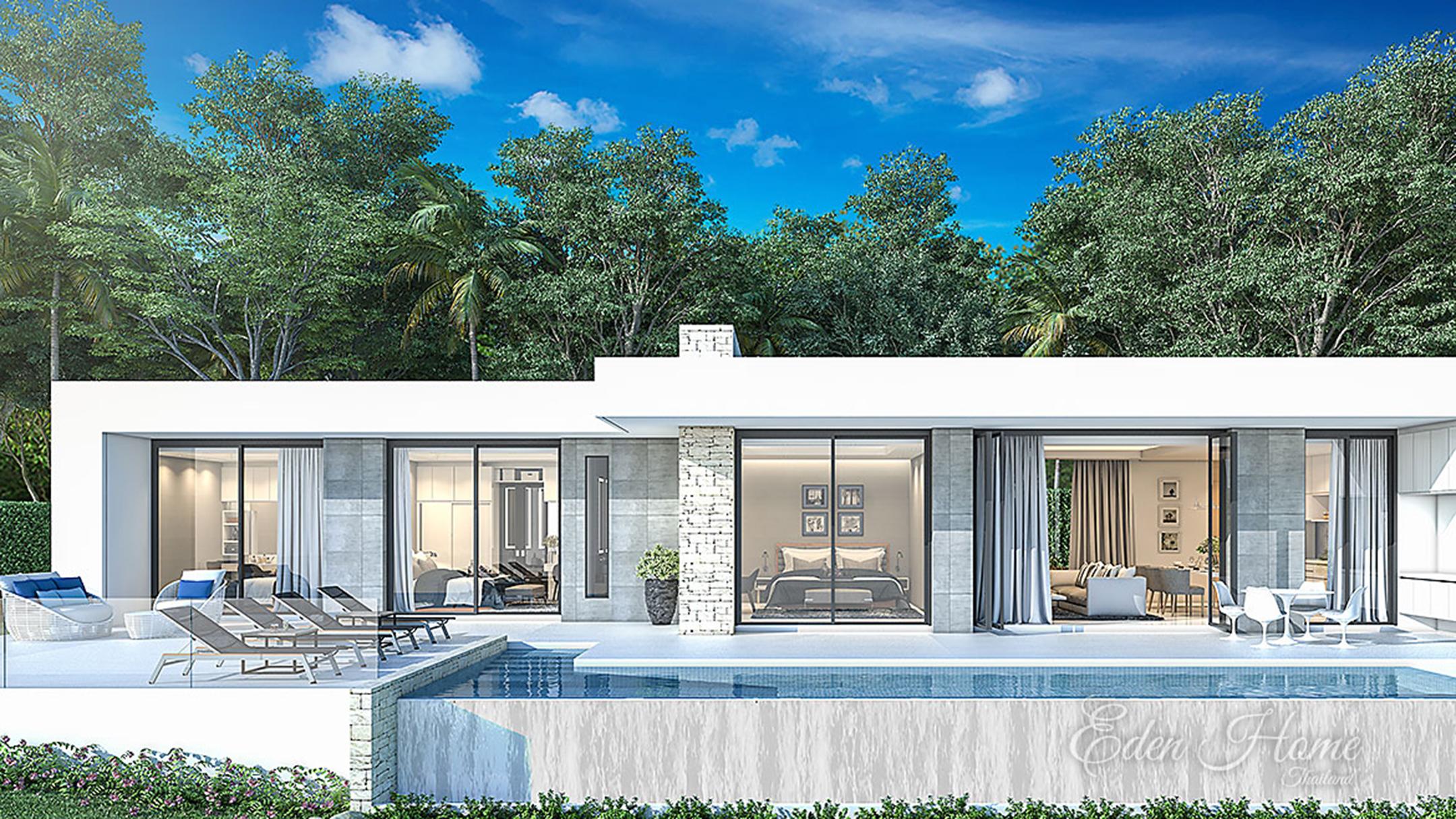 CBRE: 2021 Thailand Real Estate Market Outlook