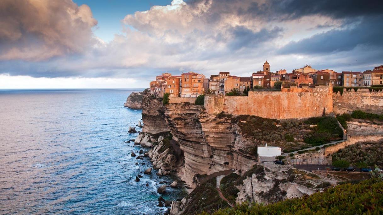 Bonifacio | Corse