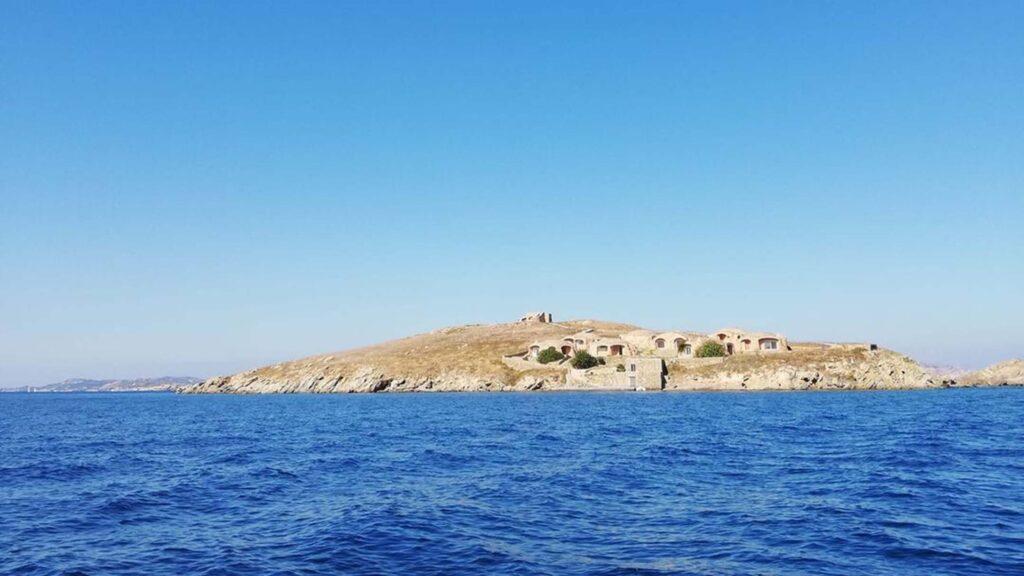 Cappuccini Island