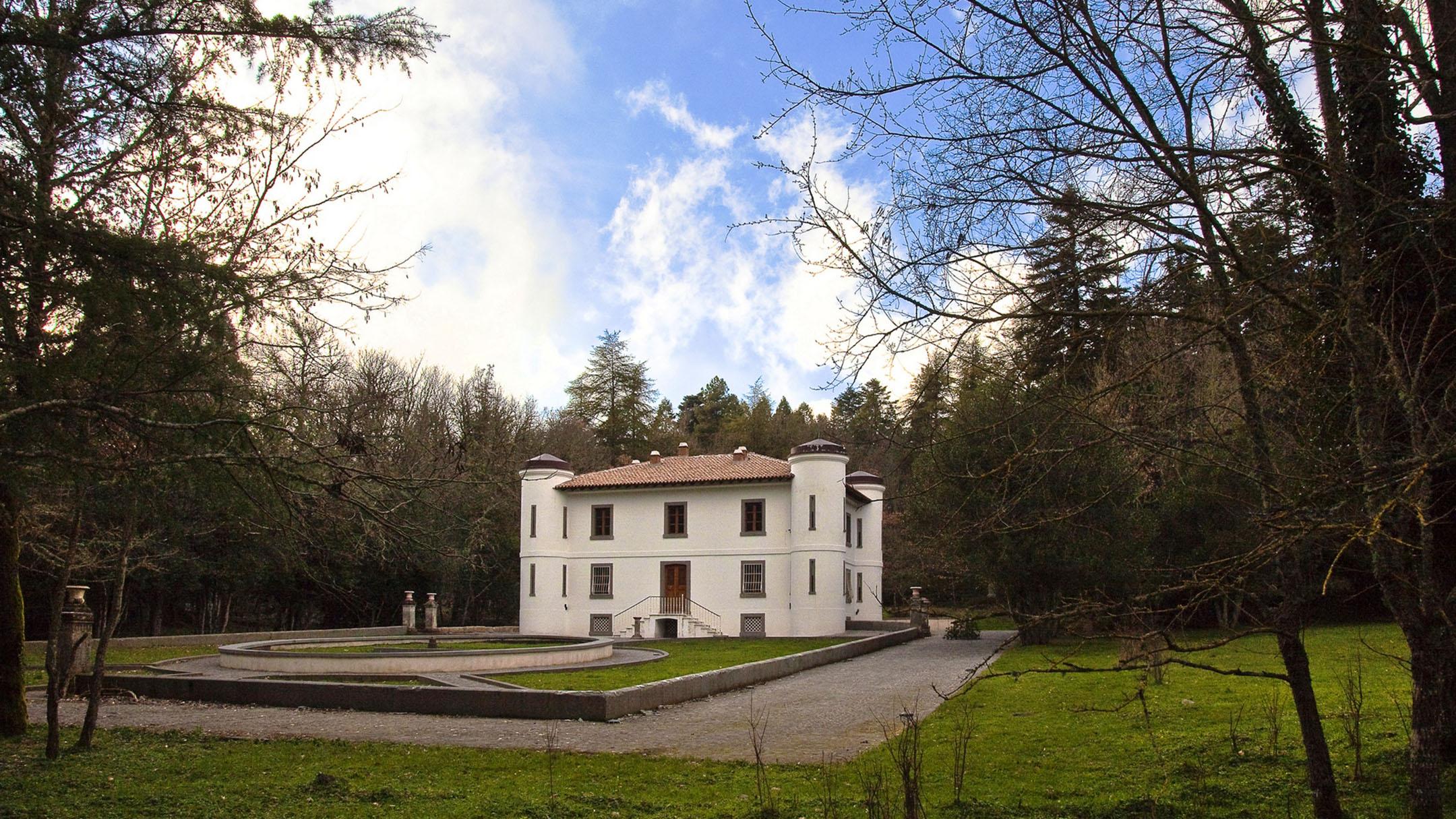 Villa Piercy