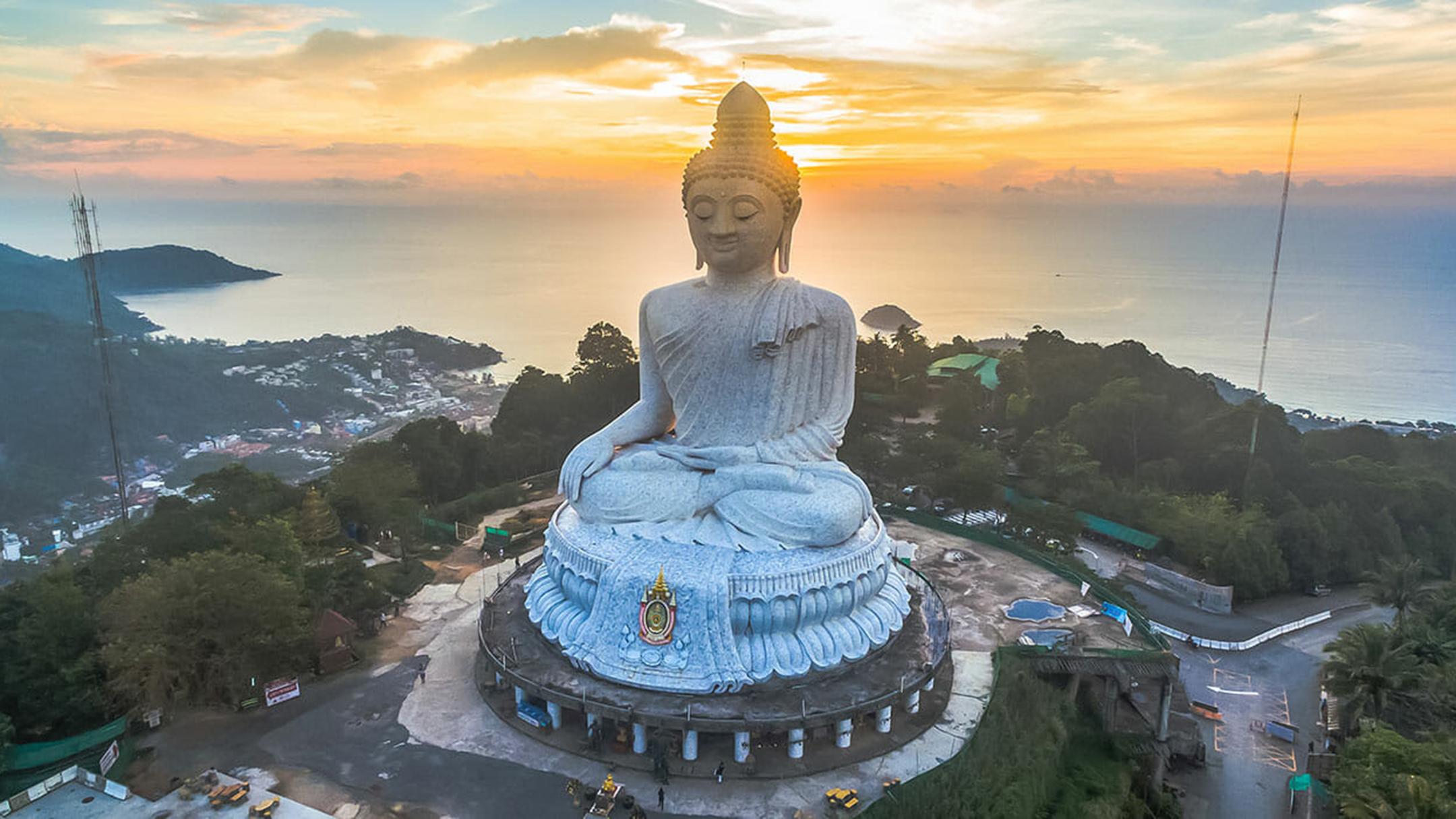 July 1st, Phuket reopens to international tourists