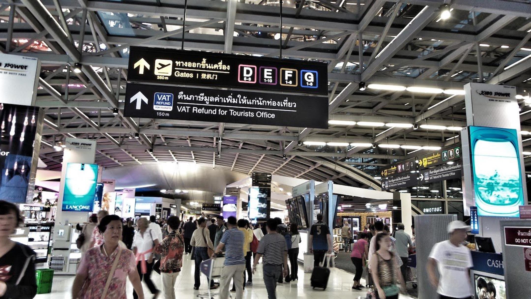 """La Thailandia """"punta su turisti di qualità che possono spendere di più"""""""