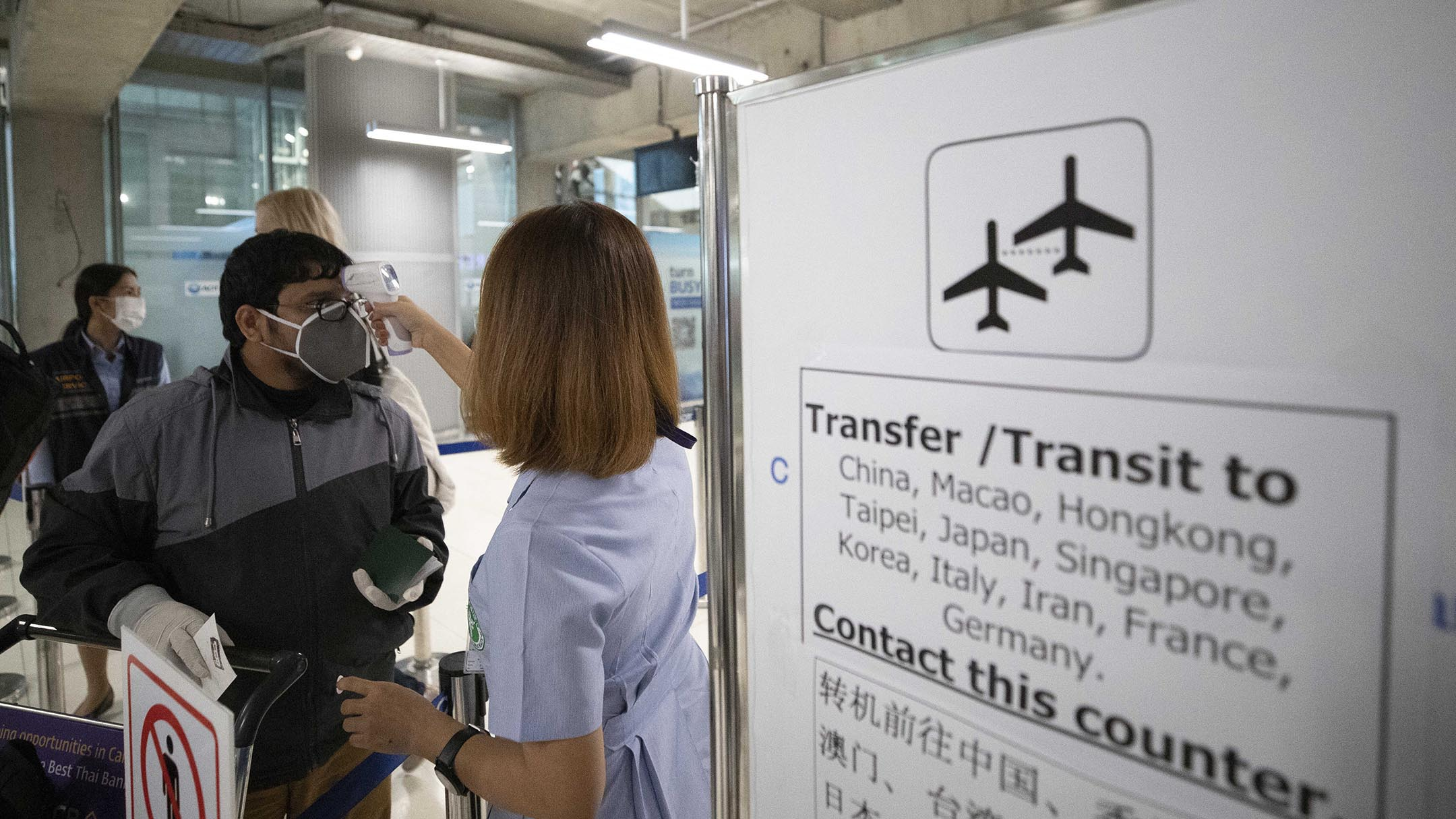 The tourism authority aims to reduce quarantine requirements in Thailand and visitor countries
