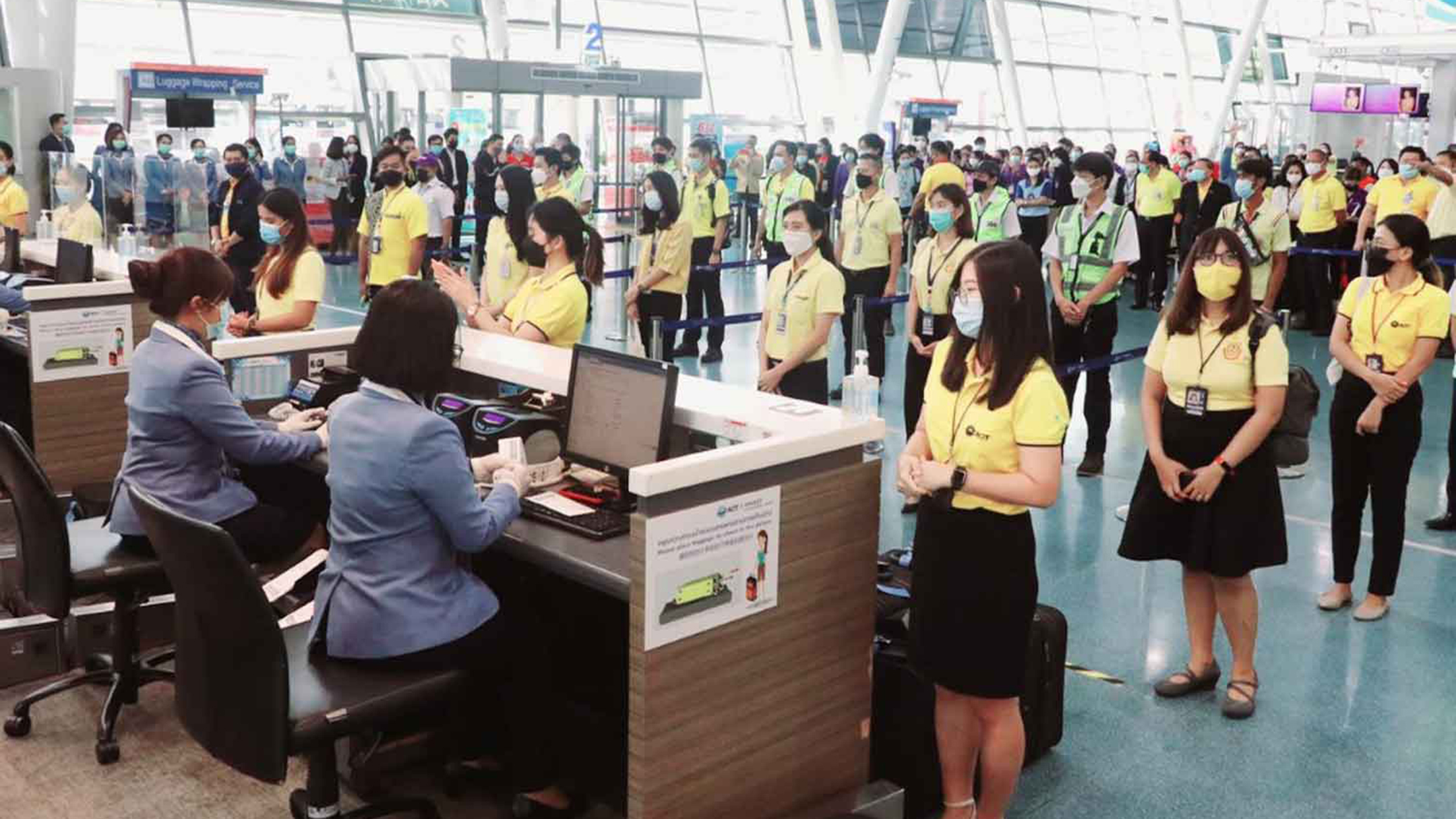 30% of arrivals denied entry to Phuket on Day 1 of new requirements