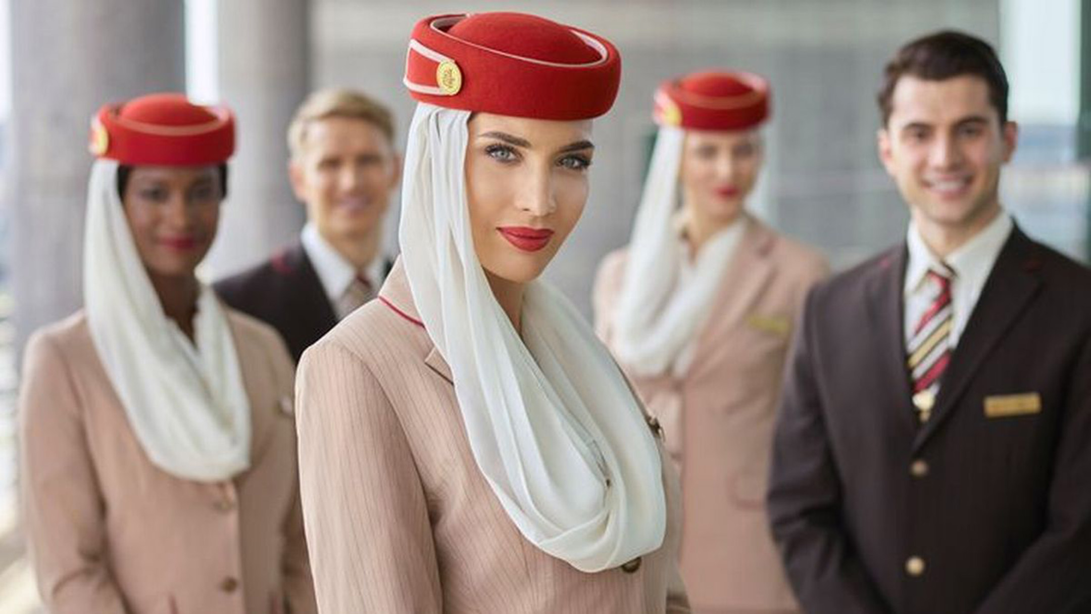 Emirates gears up for busy summer holiday travel period