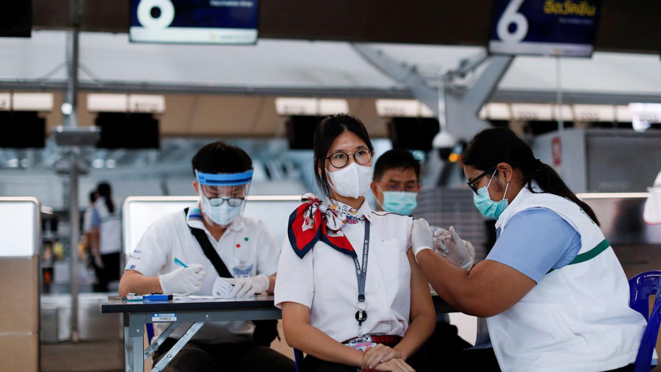 Sandbox tourists stuck in quarantine ask to go home