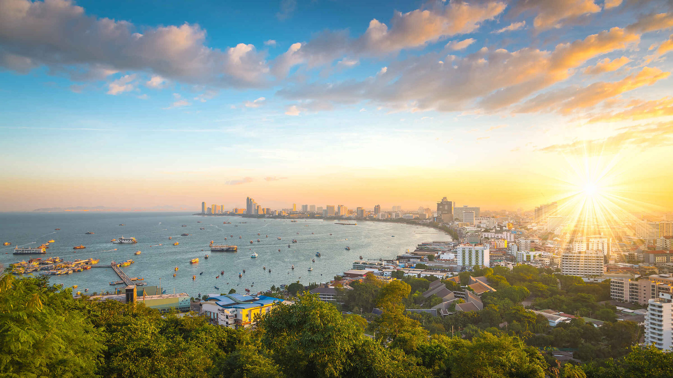 Warning from Pattaya hotel industry boss of a Chinese takeover, loss of income to the economy