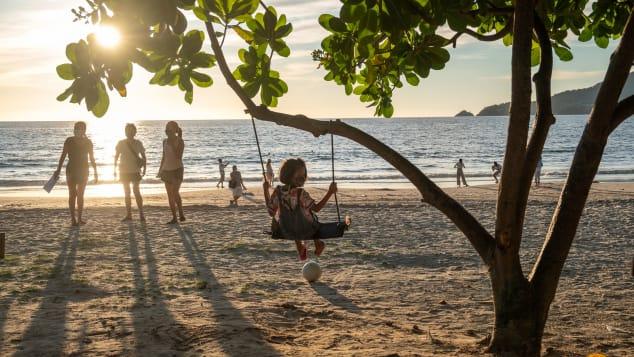 Il settore del turismo di Phuket cerca l'impegno di 108.292.927,34 Sterline britanniche per alimentare il recupero